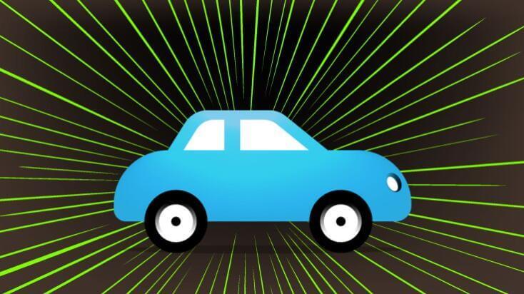 犹如早期智能机 智能汽车产业呈现春秋争霸格局